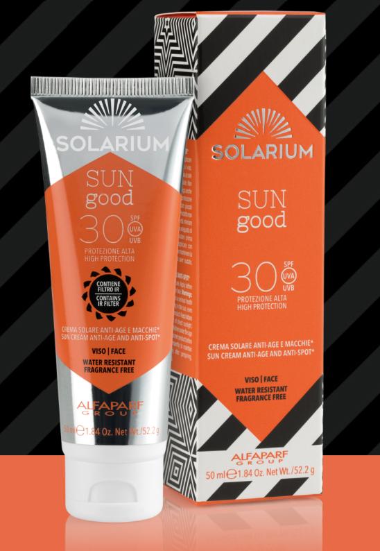 anti age solarium