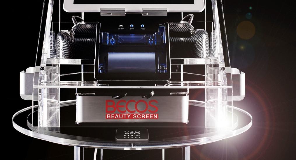 Risultati immagini per becos beauty screen