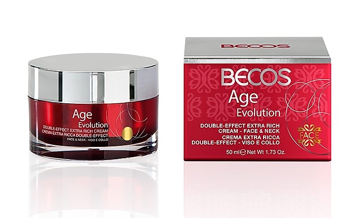 Becos Age-Crema Extra