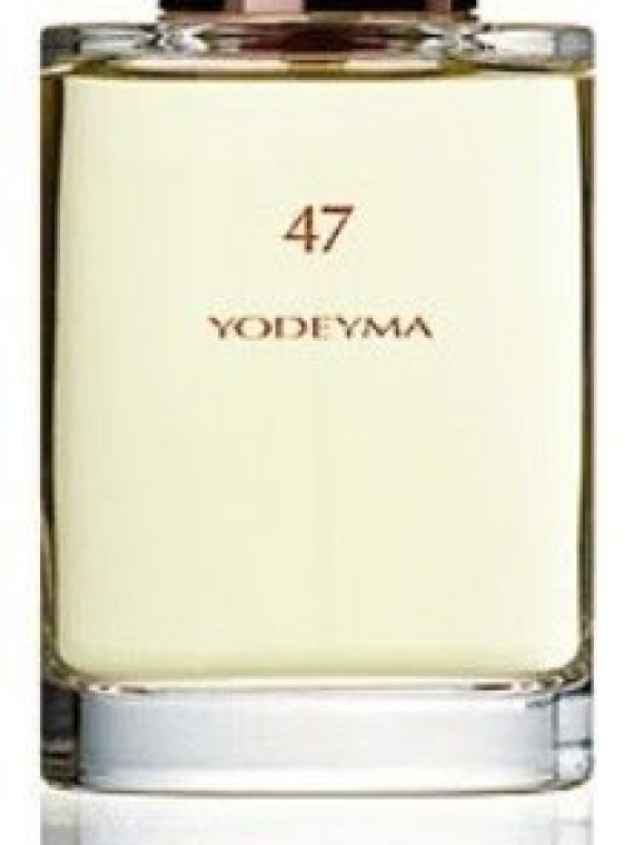 Profumo Donna Yodeyma TRANSPARENCIA Eau de Parfum 100 ml
